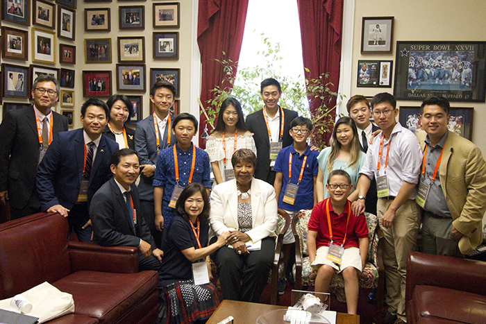 Meeting with Eddie Bernice Johnson 2+ - Copy.jpg